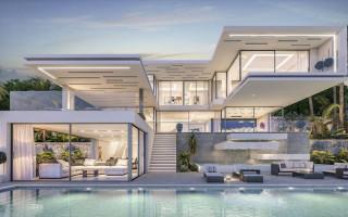 Villa de 4 chambres à Los Montesinos - GEO8333