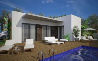 Villa de 3 chambres à Los Montesinos - HQH116640
