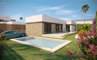 Villa de 3 chambres à Los Montesinos - SLR119574