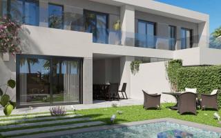 Villa de 3 chambres à Mil Palmeras - SR8595