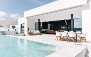Villa de 3 chambres à Rojales - AG113