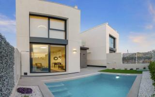 Villa de 3 chambres à San Javier - UR116615