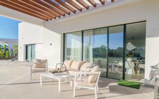 Villa de 3 chambres à Sucina - GU2750