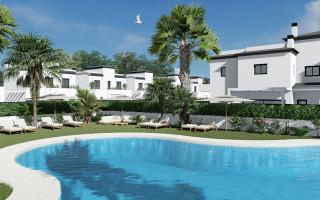 Villa de 3 chambres à Benijófar - RIK115871