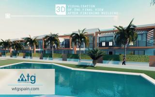 Villa de 3 chambres à Los Montesinos - HQH118817
