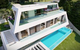 Villa de 3 chambres à San Javier - UR116625