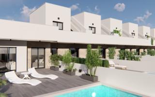 Villa de 4 chambres à Ciudad Quesada - AG4227