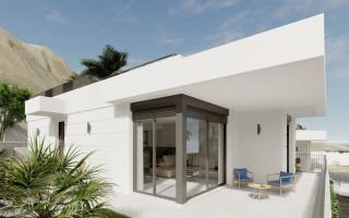 Villa de 3 chambres à Polop - SUN115974