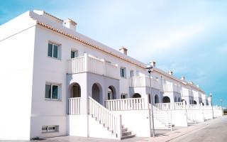 Bungalow de 2 chambres à Gran Alacant - MAS117227