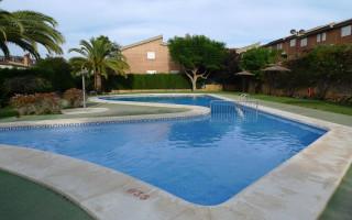 Bungalow de 2 chambres à Guardamar del Segura - CN114073