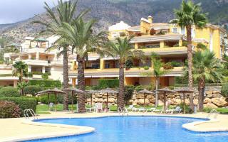 Bungalow de 2 chambres à Guardamar del Segura - CN114072