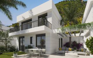 Bungalow de 3 chambres à Guardamar del Segura - CN6502