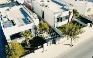 Bungalow de 3 chambres à Guardamar del Segura - CN6500