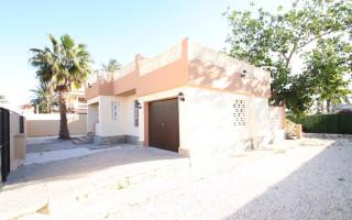 Bungalow de 2 chambres à Guardamar del Segura - CN114028