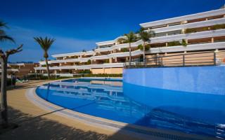 Bungalow de 2 chambres à Guardamar del Segura - CN114074