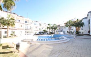 Bungalow de 2 chambres à Guardamar del Segura - CN114027