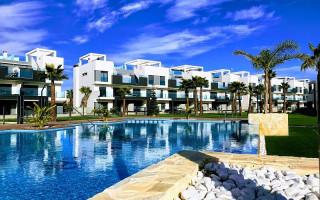 Bungalow de 2 chambres à Guardamar del Segura - CN6592