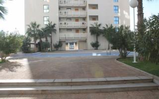 Bungalow de 2 chambres à Orihuela - VG7968