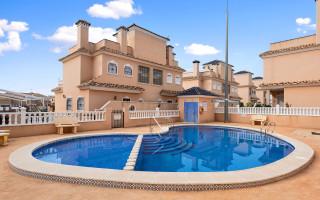 Bungalow de 2 chambres à Orihuela Costa - OP7183