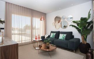 Bungalow de 2 chambres à Orihuela Costa - OP8140