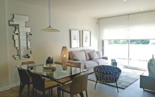 Bungalow de 3 chambres à Orihuela Costa - Z7227