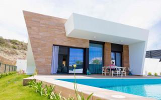 Bungalow de 3 chambres à Pilar de la Horadada - LMR115199