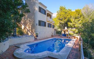 Bungalow de 3 chambres à San Miguel de Salinas - PT114227