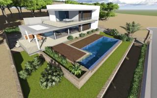 Bungalow de 3 chambres à San Miguel de Salinas  - AGI115743