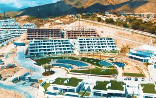 Bungalow de 2 chambres à San Pedro del Pinatar - WD117724
