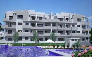 Bungalow cu 1 dormitor în Pilar de la Horadada  - LMR115204