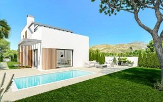 Bungalow cu 2 dormitoare în Balsicas  - US117309