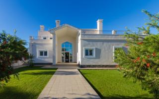 Bungalow cu 2 dormitoare în Polop  - SUN6270