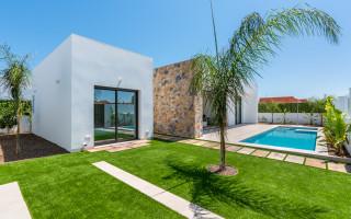 Bungalow de 2 chambres à Cabo Roig - MKP106