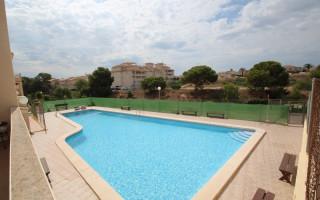 Bungalow de 2 chambres à Playa Flamenca - CRR72237962344