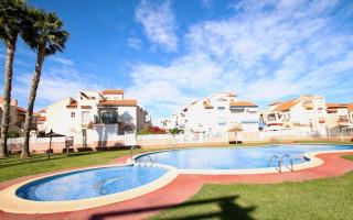 Bungalow de 2 chambres à Playa Flamenca - CRR89545632344