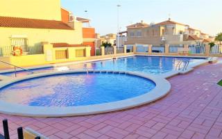 Bungalow de 2 chambres à Torrevieja - CBH6276