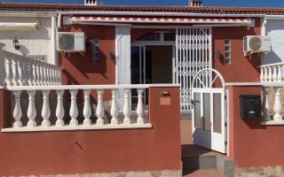 Bungalow de 2 chambres à Torrevieja - TT101335
