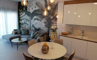 Bungalow de 2 habitaciones en Algorfa  - PT116046