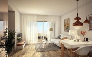 Bungalow de 2 habitaciones en Orihuela Costa  - OP7185