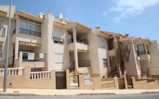 Bungalow de 3 chambres à Dehesa de Campoamor - CRR15739822344