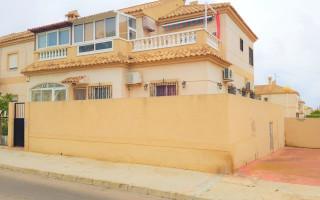 Bungalow de 3 chambres à Torrevieja - CBH5359
