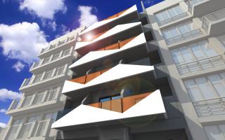 Bungalow cu 2 dormitoare în Guardamar del Segura  - CN114045