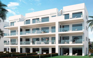 2 bedroom Bungalow in Orihuela Costa  - VG7990