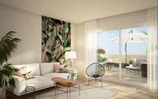2 bedroom Bungalow in Orihuela Costa  - OP7186