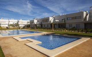 2 bedroom Bungalow in Orihuela Costa  - VG7987