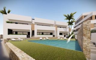 Bungalow cu 2 dormitoare în San Javier  - GU1110115