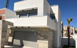 3 Schlafzimmer Bungalow in San Miguel de Salinas - AGI115749