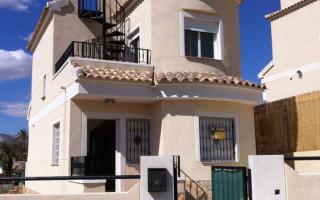 2 bedroom Bungalow in Torrevieja - AG9423
