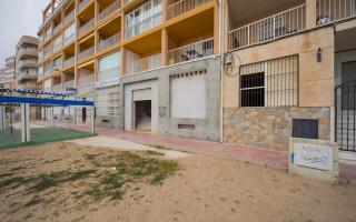 2 bedroom Bungalow in Torrevieja - GDO7736