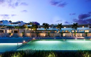 Bungalow cu 2 dormitoare în Torrevieja  - IM117117